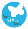 Open STM32 tools